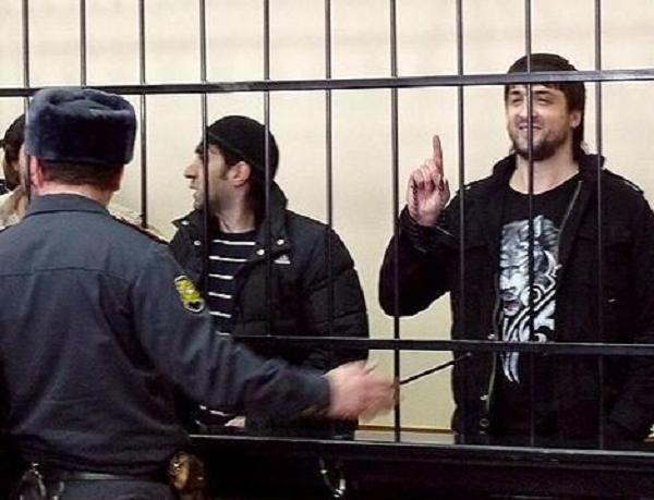 В красноярской колонии повесился чеченец, осужденный на 22 года по делу об убийствах и беспорядках в Кондопоге