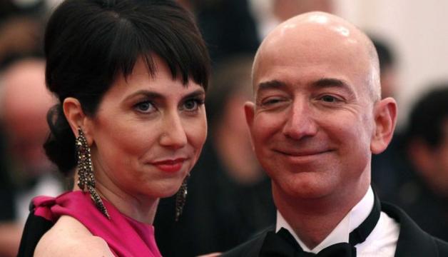 Опубликован рейтинг самых богатых пар мира