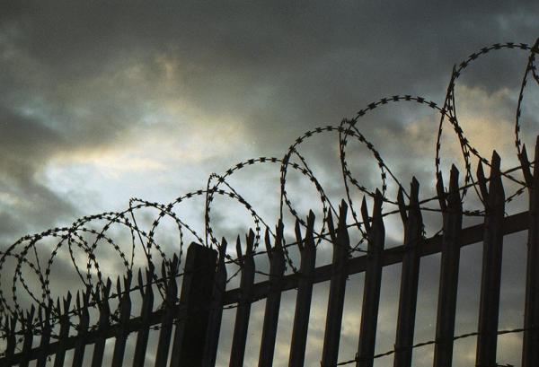 Впервые в Украине: Из-под стражи освободили убийцу семерых человек