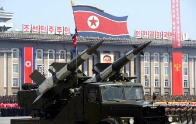 Через два-три года у Северной Кореи будет ракета, которая сможет поразить США