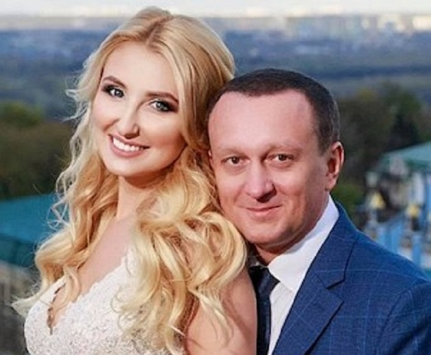 Миллионная свадьба Севостьяновой