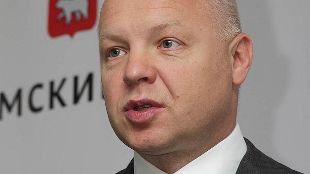 Дмитрий Мазепин начинает выкуп «Уралкалия»