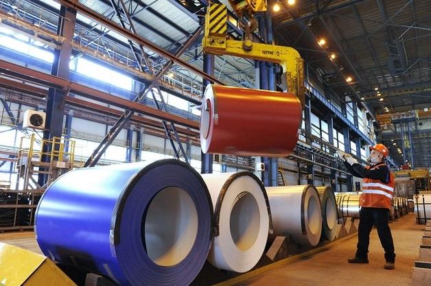 Как россияне потеряли 11 млрд долларов в украинской металлургии