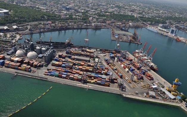 Скандальный прокурор возглавит службу безопасности Черноморского порта