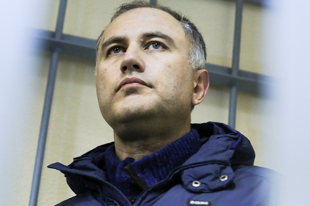 Бывший вице-губернатор Петербурга сознался в хищениях при строительстве «Зенит-арены»