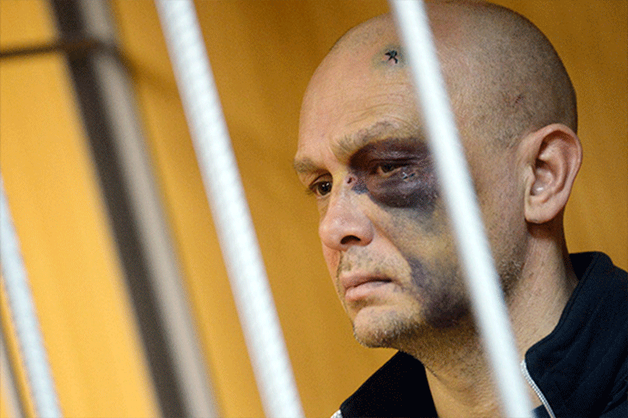 Генпрокуратура не нашла состава преступления в деле Эдуарда Буданцева