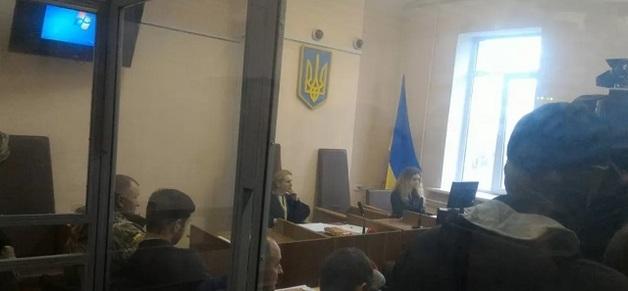 Замминистра обороны Павловского взяли на поруки: суд отменил домашний арест