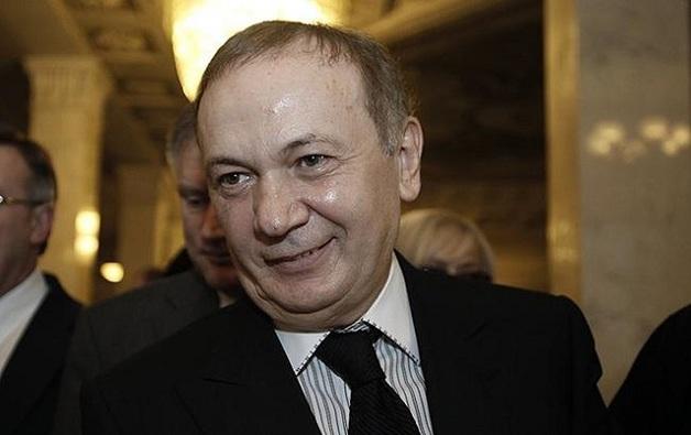 СБУ выгоняет Добрянского с «Седьмого километра»