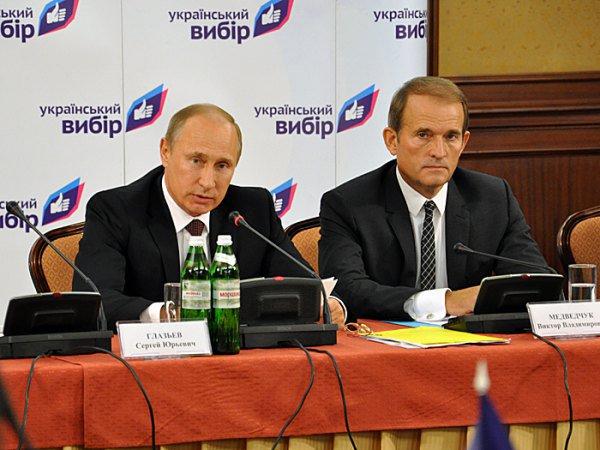 Кум Путина зверствует в Украине при попустительстве «аваковцев»: разгорелся громкий скандал