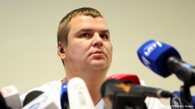 Непонятно, почему Булатов, забравший у семьи Януковича украденное, сейчас тонет в грязи дискредитации