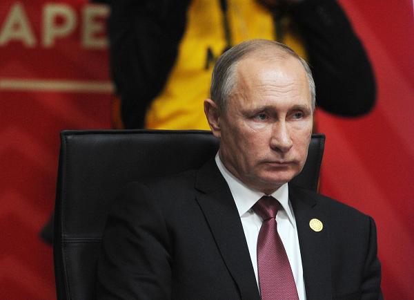 СМИ назвали имя «племянницы Путина»