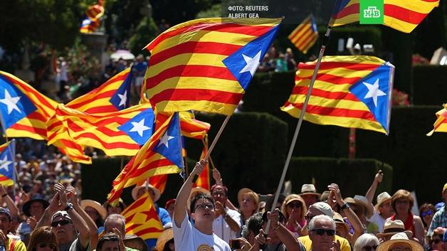 Кризис в Каталонии: Испания объявила о коварном шаге из России