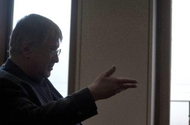 Коломойский считает национализацию «Приватбанка» рейдерством