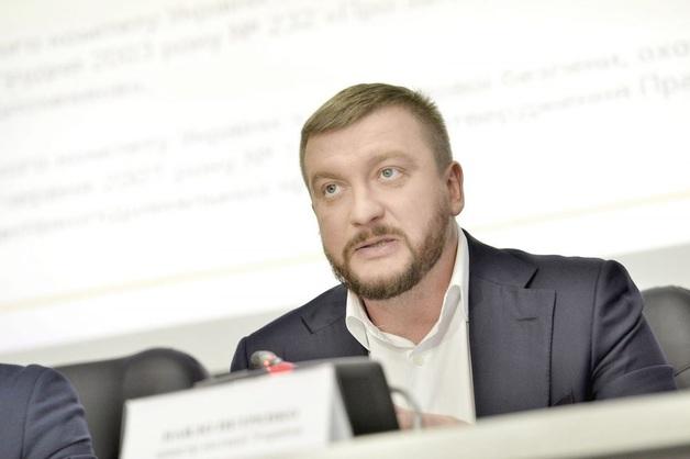 Петренко убежден, что руководство РФ предстанет перед трибуналом в Гааге