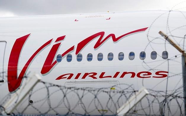 Детали самолетов, самописцы и спасательный плот: суд арестовал имущество «ВИМ-Авиа»