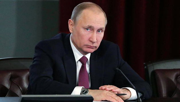 Путин решил баллотироваться на новый срок