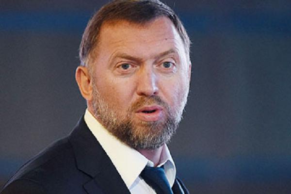"""Российский олигарх грубо """"послал"""" американского журналиста"""