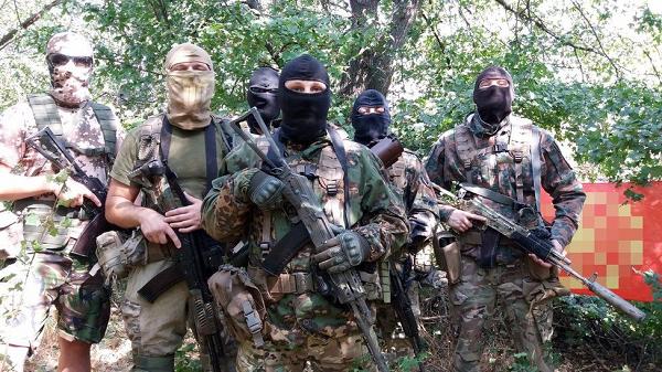 Как российские боевики и «фабрика троллей» пугают россиян терактами
