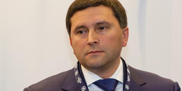 «Белоснежная Венеция» Дмитрия Кобылкина