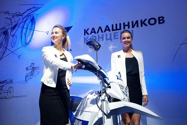 Крупнейшим владельцем «Калашникова» может стать его гендиректор Алексей Криворучко
