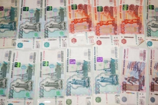 Начальника медчасти воронежского УФСИН задержали за взятку в 5 млн рублей