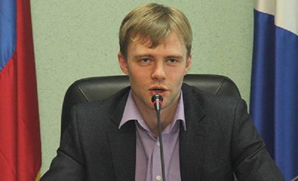 Российский союз молодежи лишился отеля и активиста Кулькова