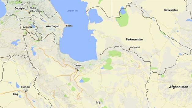 Глава иранской газовой компании подтвердил отказ экспортировать газ из Туркменистана в Ирак и Турцию