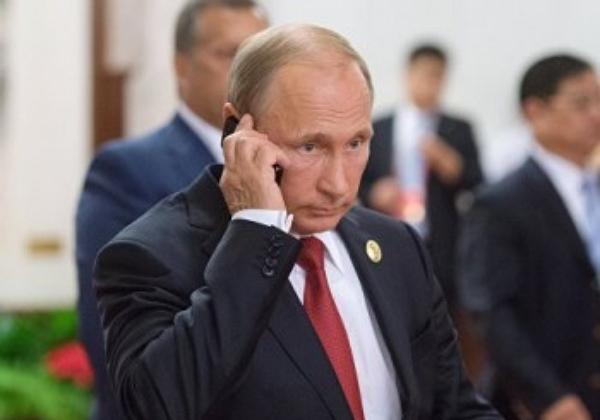 Один из главных критиков скандального южноуральского проекта РМК заявил о том, что ему позвонил президент РФ Владимир Путин