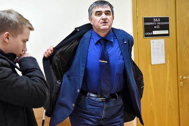 Петербургский суд оставил в силе оправдательный приговор экс-главе «Балтийского завода»