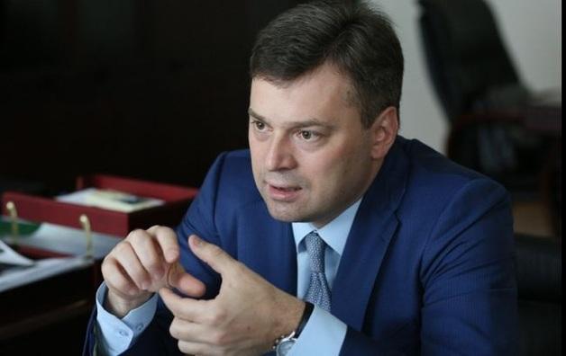 Сергей Билан. Спец по тёмным делам налоговой милиции