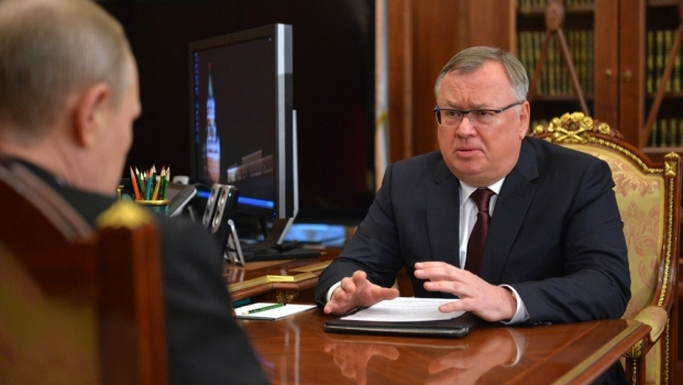 Государство бросает 900 млрд рублей на поддержку банка ВТБ