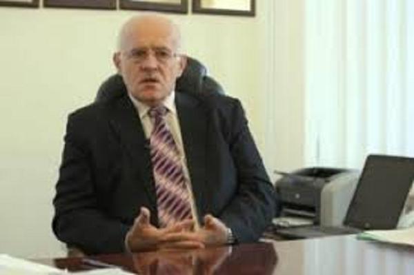 Мариупольский ректор хранит «под подушкой» 188 тыс. долларов, купил квартиру в Киеве и открыл счет в турецком банке