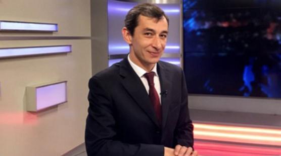 Глава УФАС Тимофей Кураев: смерть в интересах коррупционного клуба Крыма