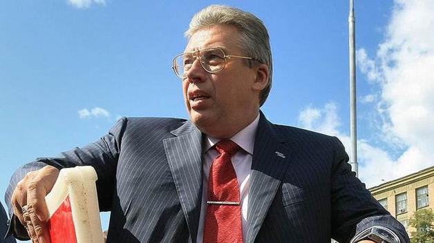 Экс-главу НПО «Космос» Андрея Чернякова лишили масла, вина и виллы под Флоренцией
