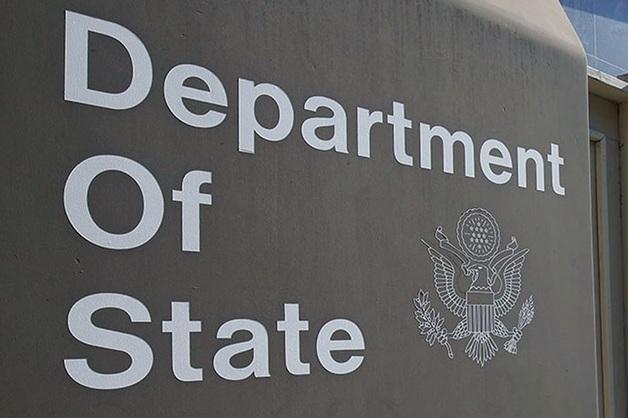 Госдепартамент США раскритиковал российский закон о СМИ-иноагентах