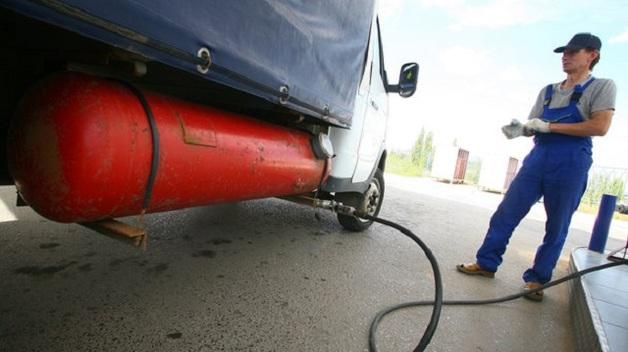 СБУ разоблачила схему неуплаты 1,3 млрд налогов на рынке автогаза