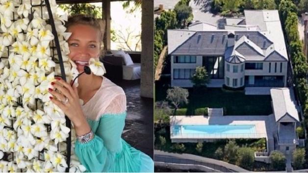 """""""Муж оказался не тот"""": купившая в США дом Кардашьян украинка приоткрыла свою тайну"""