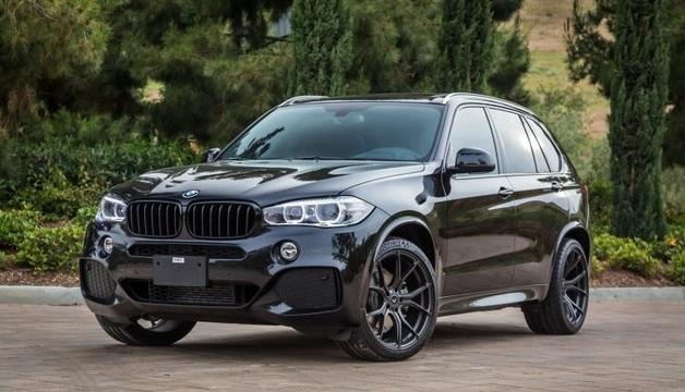 Задержанный за взятку судья не задекларировал BMW X5