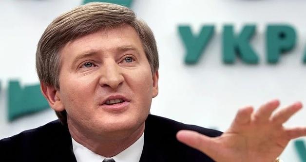 Ахметову оставили отсрочку по выплате «Ощадбанку» 950 миллионов долга