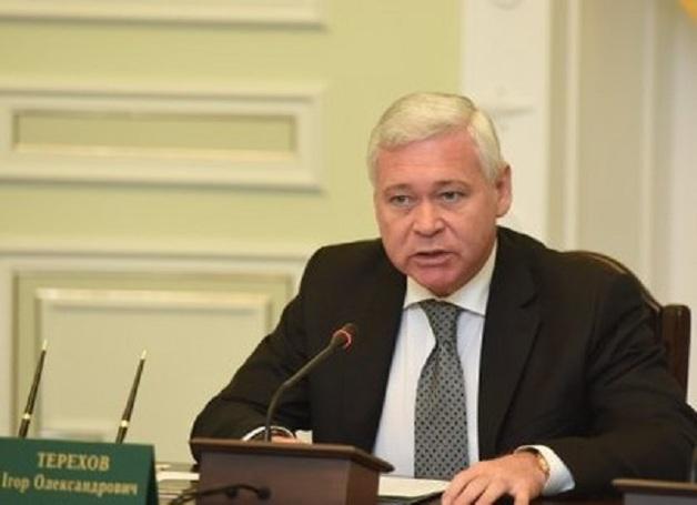 Первому вице-мэру Харькова дали заем в 15 млн гривен