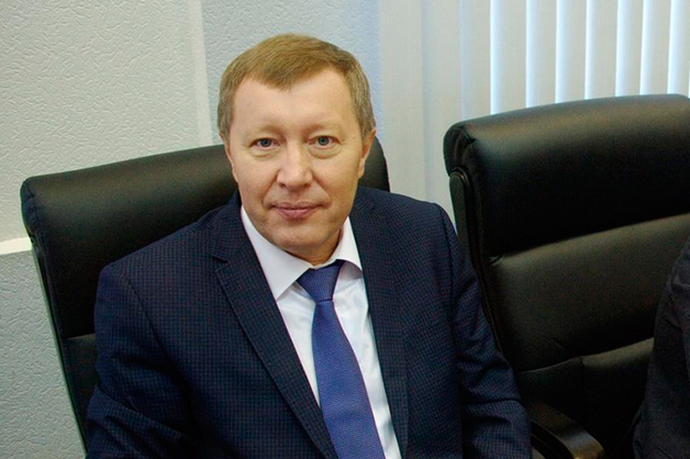 Экс-главу минздрава Забайкалья задержали за взятку в 16 млн