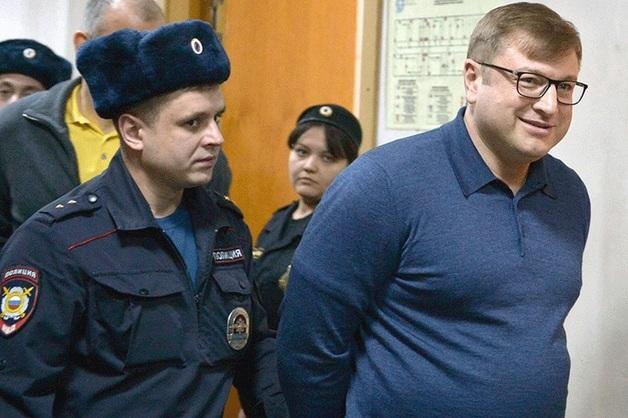 «Создавая преступную группу, Михальченко использовал авторитет, высокое социальное положение и связи»