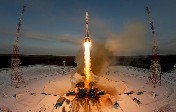 Названа причина падения российской ракеты со спутниками