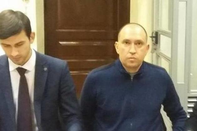 Вадим Альперин пошел под арест, следующая – Алина Данченко?