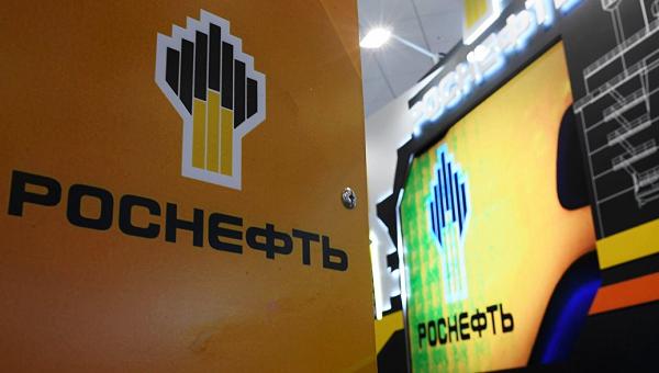 """""""Роснефть"""" подешевела на 1,5 триллиона рублей после сделок с Венесуэлой"""