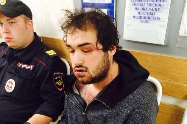 Судья выгнала зрителей и журналистов с процесса по делу московского студента Рагимова