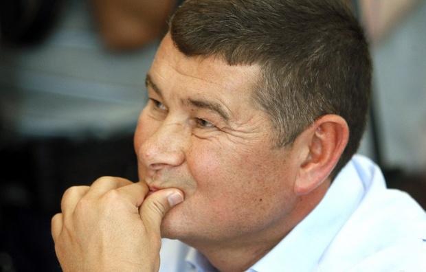 Налоговая хочет взыскать долги Онищенко с госкомпании
