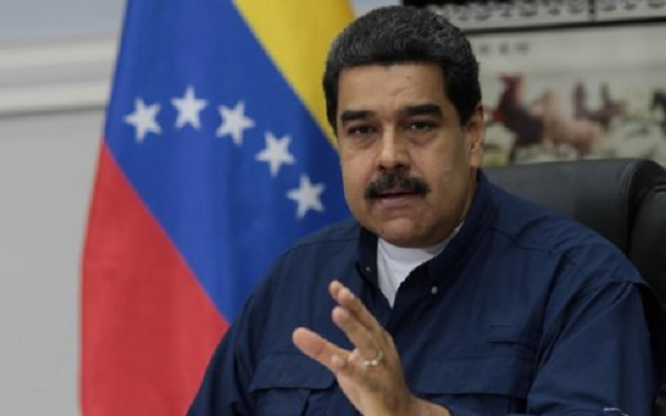 Венесуэла введет криптовалюту для прорыва финансовой блокады