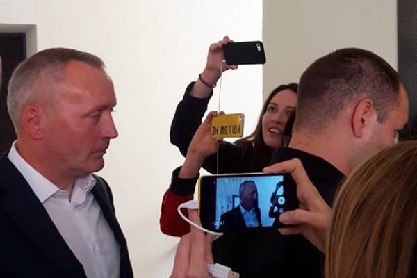 $2 млн для взятки Улюкаеву выделил «частный инвестор»