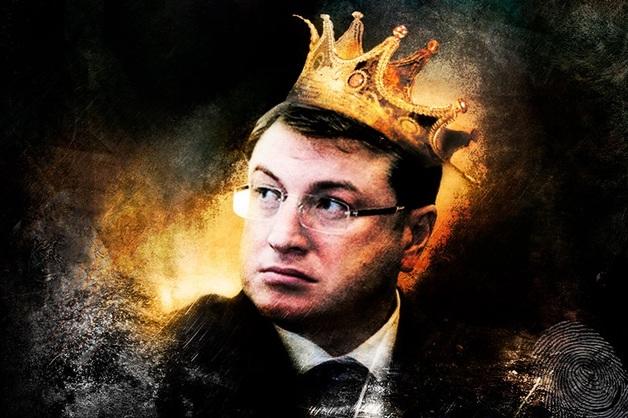 Беспортовый король